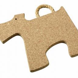 onderlegger kurk Terrier