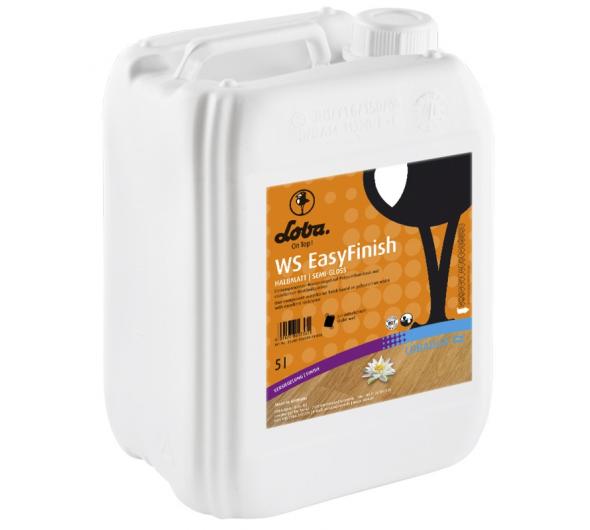 Lobadur® WS EasyFinish - 5l - Mat