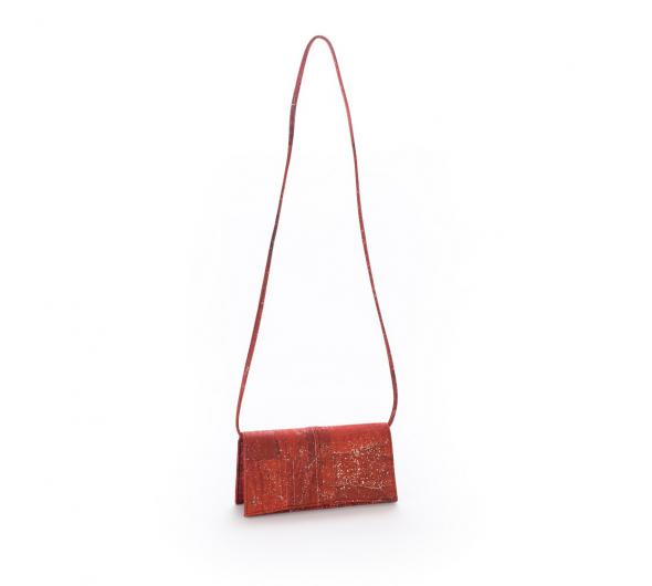 Pochette rood