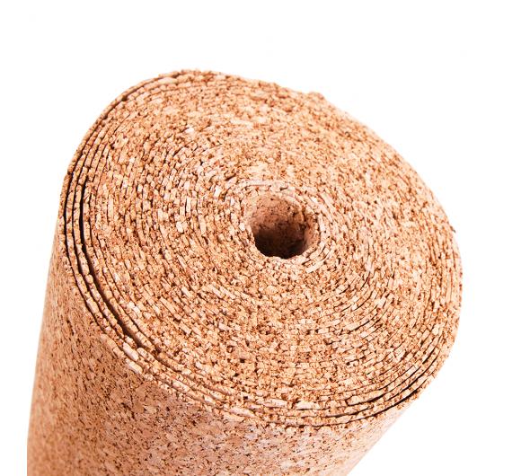 Kurk op rol / kurkrol 4 mm