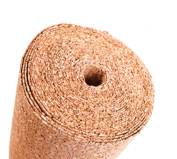 kurk op rol / kurkrol 6 mm