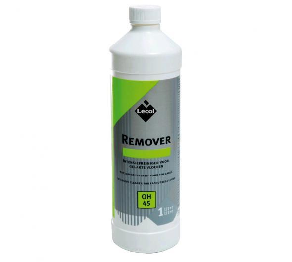 Lecol Remover OH45 - 1l