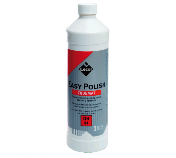 Lecol Easy Polish OH41 - 1l - Zijdemat