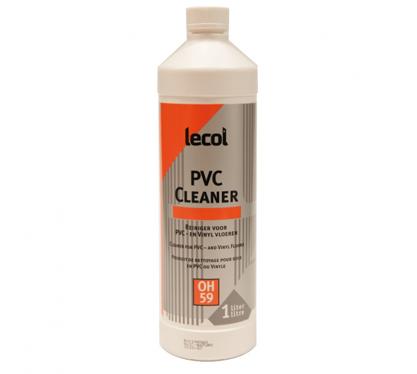 Lecol PVC Cleaner OH59 - 1l
