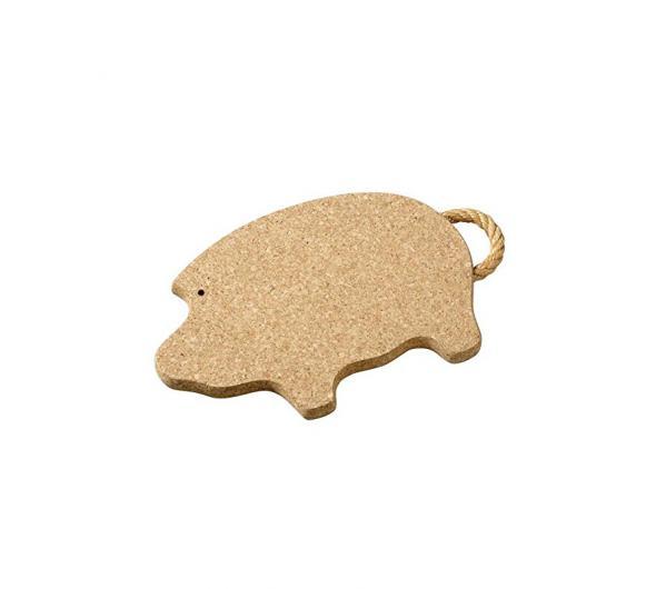Onderzetter varken